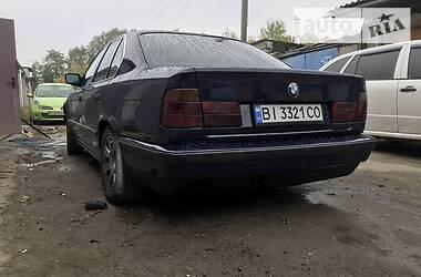 BMW 525 1988 в Кременчуге