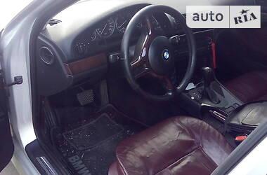 BMW 525 2001 в Краснополье