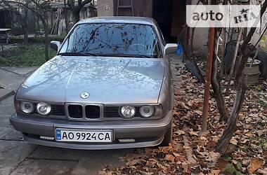 BMW 525 1988 в Берегово