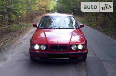 BMW 525 1990 в Житомире