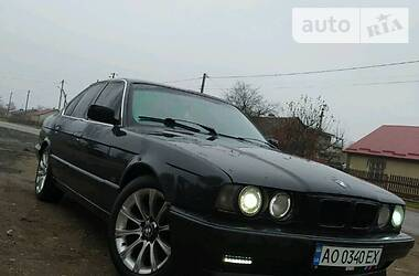 BMW 525 1988 в Зборове