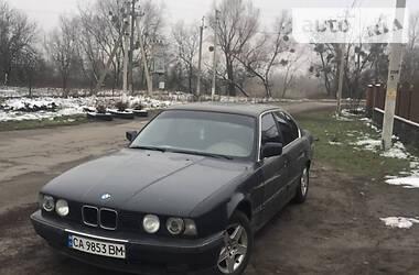 BMW 525 1992 в Черкассах