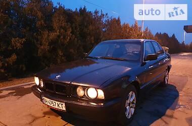 BMW 525 1995 в Одесі