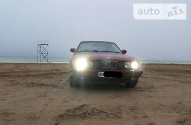 BMW 525 1991 в Южном