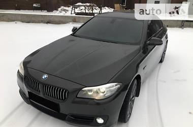 BMW 525 2013 в Запорожье