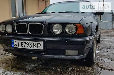 BMW 525 1994 в Белой Церкви