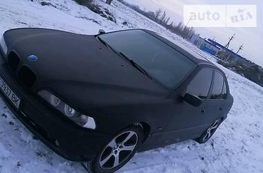 Седан BMW 525 1997 в Великой Александровке