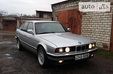 BMW 525 1990 в Мелитополе
