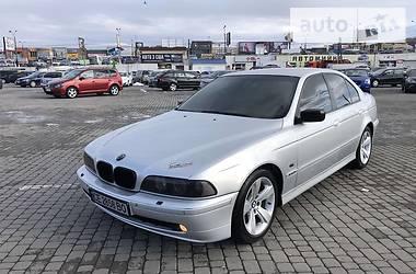 BMW 525 2001 в Чернівцях