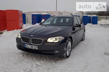BMW 525 2013 в Дубні