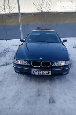BMW 525 1998 в Івано-Франківську