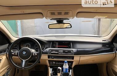 Седан BMW 525 2016 в Макіївці