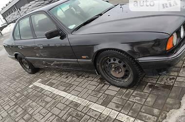 Седан BMW 525 1995 в Черкасах