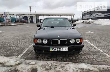 BMW 525 1995 в Черкассах