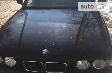 BMW 525 1994 в Львові