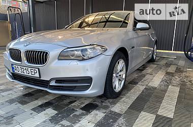 BMW 525 2013 в Ужгороде