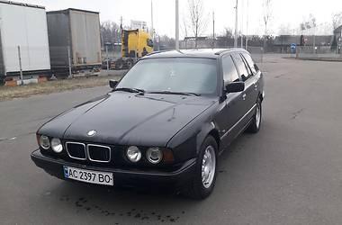 BMW 525 1993 в Ковеле