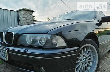BMW 525 2003 в Тернополе