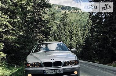 Унiверсал BMW 525 2001 в Кам'янці-Бузькій