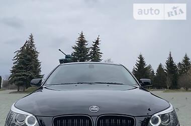 BMW 525 2008 в Дубно