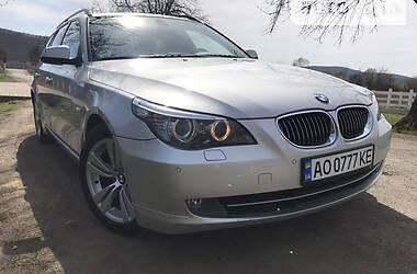 BMW 525 2010 в Ужгороде
