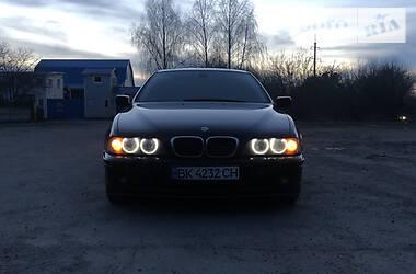 BMW 525 2001 в Остроге