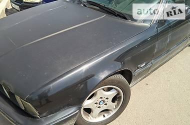 BMW 525 1995 в Запорожье