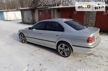BMW 525 2000 в Каменец-Подольском