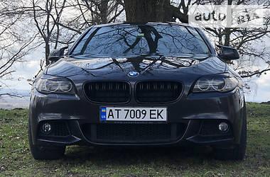 BMW 525 2011 в Ивано-Франковске