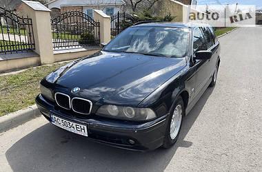 BMW 525 2003 в Луцке