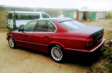 BMW 525 1994 в Калуше