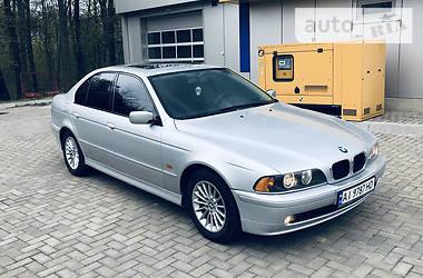 BMW 525 2001 в Виннице