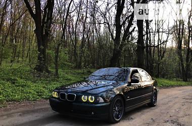 BMW 525 2000 в Харькове