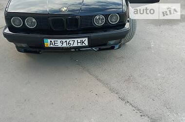 BMW 525 1990 в Днепре