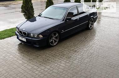 BMW 525 1998 в Старом Самборе