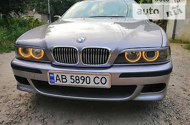 BMW 525 1998 в Чечельнике