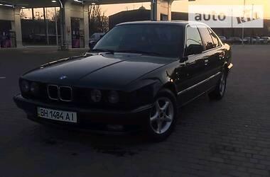 Седан BMW 525 1989 в Одессе