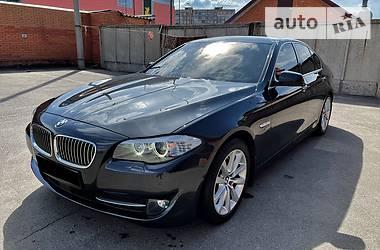 BMW 525 2012 в Кривом Роге