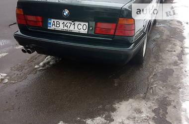 BMW 525 1994 в Шаргороде