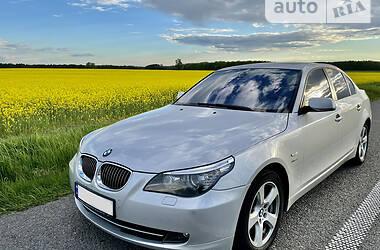 Седан BMW 525 2009 в Киеве