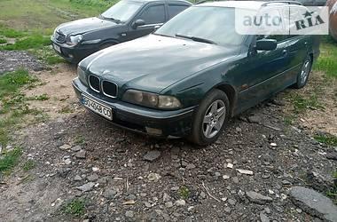 Универсал BMW 525 1998 в Шумске