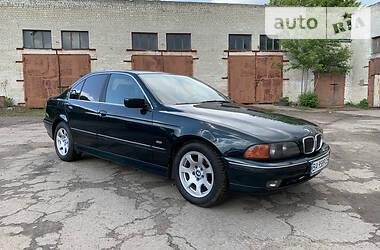 Седан BMW 525 1998 в Ровно