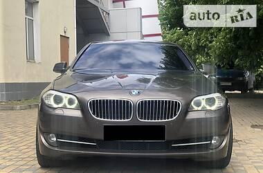 Седан BMW 525 2011 в Одессе
