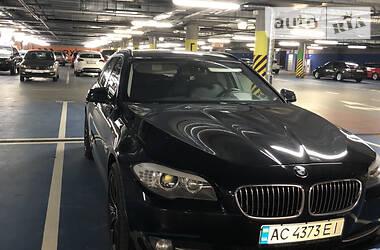 Универсал BMW 525 2011 в Луцке