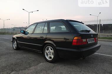 Универсал BMW 525 1995 в Запорожье