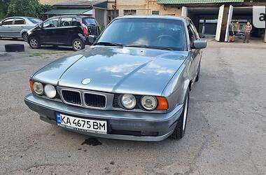 Седан BMW 525 1995 в Чернигове