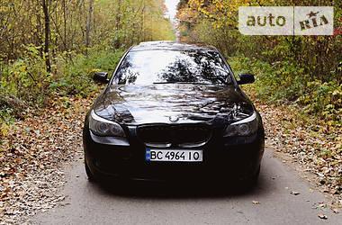 Седан BMW 525 2006 в Львові