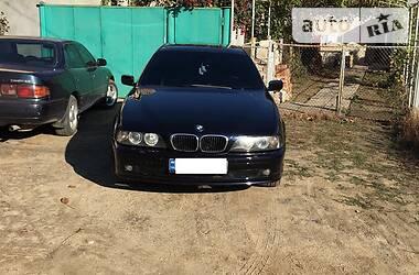 BMW 528 2001 в Одессе