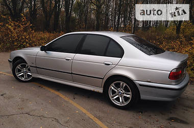 BMW 528 2001