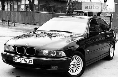 BMW 528 1997